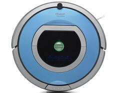 Amazon Deal of the Day: iRobot Roomba 790 Vacuum Cleaning Robot