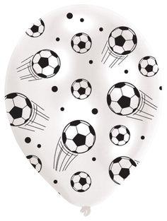 Fodbold balloner