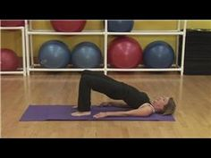 Yoga Remedies : Spinal Stenosis & Yoga - YouTube