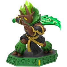 Ambush - Skylanders Imaginators Even though they are made for kids some of these have amazing character design that i want to incorporate into larp outfits