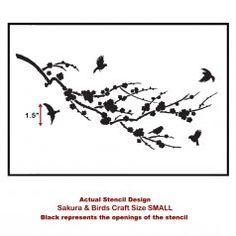 sakura-and-birds-stencils-small-craft-stencil