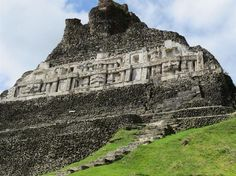 Visit the Largest Maya Tomb Ever Discovered in Belize