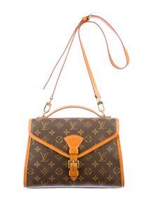 Louis Vuitton Beverly PM Briefcase