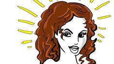 How to Follow the Curly Girl Method for Curly Hair -- via wikiHow.com