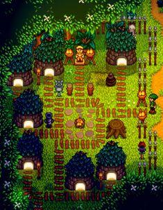 Stardew Farms, Stardew Valley Farms, Stardew Valley Layout, Stardew Valley Tips, Piskel Art, Stardew Valley Fanart, Best Indie Games, Farm Layout, Where Do I Go