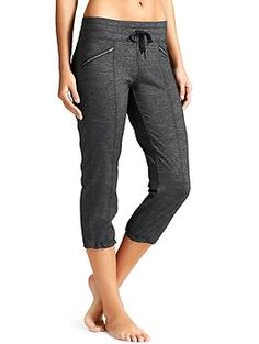 Quest Metro Slouch Capri - The looser-fitting pant from our urban-inspired METRO PANT collection that goes from trail to town on the fly in lush, breathable fabric.