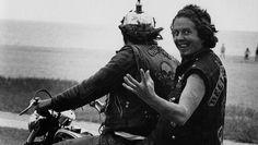 Photos rebelles (5/13) Danny Lyon - Bikers hors-la-loi