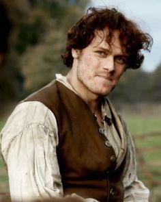 Outlander TV series | Jamie