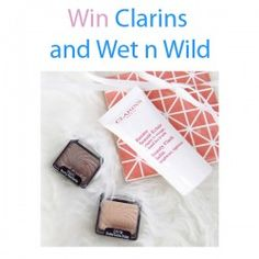 Win Clarins and Wet n Wild ^_^ http://www.pintalabios.info/en/fashion-giveaways/view/en/3540 #International #MakeUp #bbloggers #Giweaway