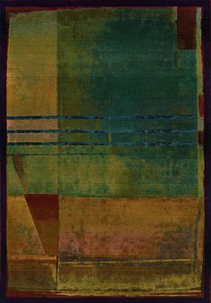 Oriental Weavers Sphinx Kharma II 890X (Multi)