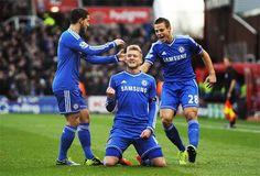 Sau 7 vòng đấu đầu tiên của Premier league 2014/15, Chelsea đang ngự trên đỉnh bảng xếp hạng, và gần như không có đối thủ nào có thể cản nổi. Vậy nhờ vào những điều gì đã giúp The Blues chơi thăng hoa tột cùng như thế? http://dudoan.net http://ole.vn http://xoso.wap.vn/ket-qua-xo-so-mien-nam-xsmn.html