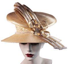 #designer #church #hats