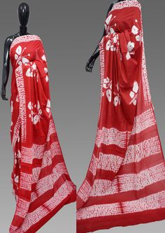Collection of Cotton Shibori Saree  www.bagruhandblock.com is one stop online marketplace for a wide range of essential fashion accessories, ethnic for women and much more. Find a huge collection of CottonShiboriSaree at the most affordable price online at Bagru Hand Block.    know more about:- https://goo.gl/fzwVij