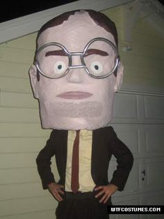 Dwight Bobblehead