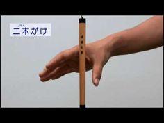 Basic stroke