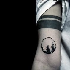 Image result for calf tattoos minimalist