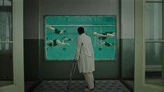 """'A Cure for Wellness' (Feb. 17) - It remains to be seen if 2017 will have a breakout horror movie hit along the lines of """"The Witch"""" or """"The Babadook,"""" but """"A Cure for Wellness"""" is looking like a strong contender. More Lynch‐ian psychological horror than supernatural, this drama stars Dane DeHaan as Mr. Lockhart, a young corporate executive sent to retrieve his CEO from a bizarre health spa in the Swiss Alps. More..."""