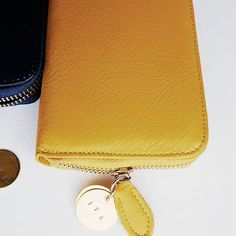 IYA = MAMA. Very affordable personlised leather purses.