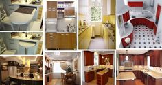 Furnishing a Small Kitchen Ideas