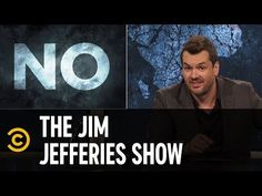 YouTube Jim Jefferies, Lets Play, Funny People, Favorite Tv Shows, Documentaries, Tv Series, Comedy, Let It Be, Interview