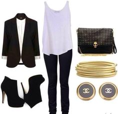 Image result for winter date night outfit ideas