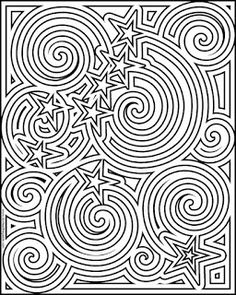 Coloring page inspired by Alaska's flag- Ursa Major and the North Star available in jpg and transparent PNG Flag Coloring Pages, Mandala Coloring Pages, Coloring Pages For Kids, Coloring Sheets, Colouring Pics, Coloring Books, Dora Coloring, Free Coloring, Alaska Flag