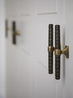 Wardrobe Handles, London Townhouse, Signature Style, Door Handles, Interior, Design, Home Decor, Indoor, Room Decor