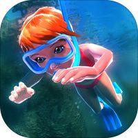 Aguamarina HD por Paramon Games