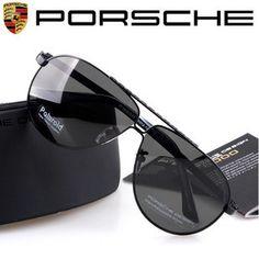 Vintage sunglasses male polarized sunglasses Men sun glasses large sunglasses on AliExpress.com. $42.52