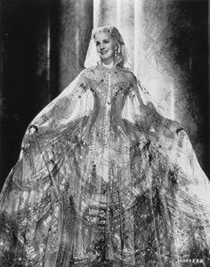 Norma Shearer, Marie Antoinette (1938)