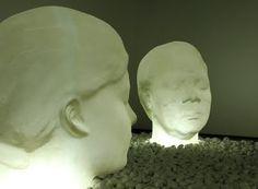 Jaume Plensa Exhibition at Yorkshire Sculpture Park Yorkshire Sculpture Park, Contemporary Art, Sculptures, Statue, Gallery, Artist, Inspiration, Devil, Biblical Inspiration