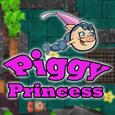 Help Piggy Princess escape from prison! Use physics and objects of each scenario to solve puzzles and release Princess. New Puzzle Games, Puzzles For Kids, Prison, Physics, Objects, Teen, Princess, Casual, Fictional Characters