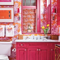 9 Best Orange Pink Decor Images Colors Diy Ideas For Home Bedrooms