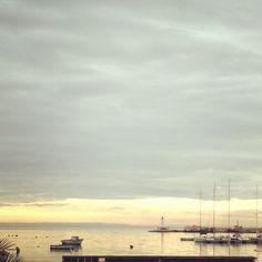 #riflessioni sul #porto di #manfredonia