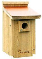 Audubon Coppertop Cedar Wood Bluebird House Model NACOPBB *** You can get additional details at the image link. Bluebird House Plans, Bird House Plans Free, Bird House Kits, Blue Bird House, Wooden Bird Houses, Bird Houses Diy, Building Bird Houses, Birdhouse Designs, Birdhouse Ideas