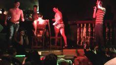 Spogliarello Hugo (Festa della Donna al Bounty)