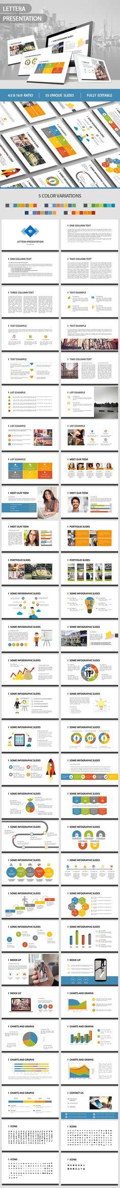 Madura Business Presentation Template PowerPoint Download here - presentation template