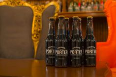 Crisanta´s Beer, Porter Style