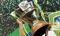 Eliminações na Copa do Brasil causam demissões de dois treinadores