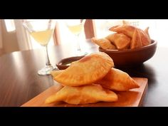 YouTube My Recipes, Snack Recipes, Snacks, Queso, Camembert Cheese, Chips, Ethnic Recipes, Youtube, Tapas
