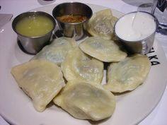 PIEROGI:   18 Scrumptious Polish Dishes That Will Rock Your World