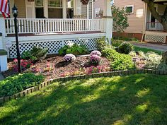 Gardening and Landscaping: Landscaping Ideas For Front Of House