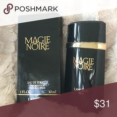 Magic Noire by Lancôme Perfume 100% AUTHENTIC BRAND NEW PRODUCT Women's Perfume Lancome Other