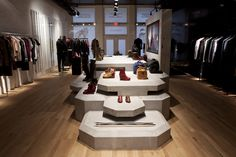 Surface To Air store by Federico Masotto, New York