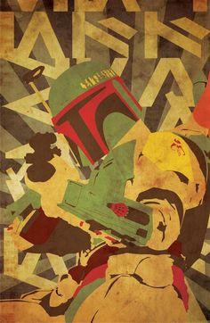 Star Wars - World War II Style VII