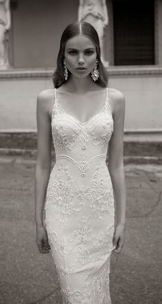Berta Bridal Winter 2014 Collection - Part 3 | bellethemagazine.com