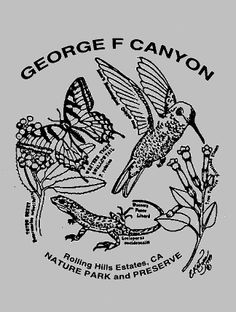 George F. Canyon Nature Center, Rolling Hills Estates (free). Very small but nice area for nature walks. Open Fri-Sat-Sun.