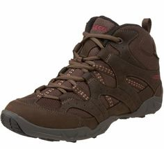 ECCO Women's Macia Mid GTX Walking Boot $85.00 @ Amazon
