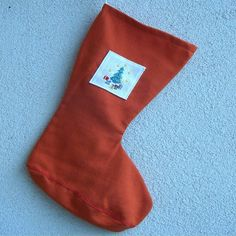 Mikulášská ponožka Christmas Stockings, Holiday Decor, Home Decor, Homemade Home Decor, Decoration Home, Interior Decorating