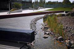 // Campus Science Park, Brno by Atelier Sendler - Babka